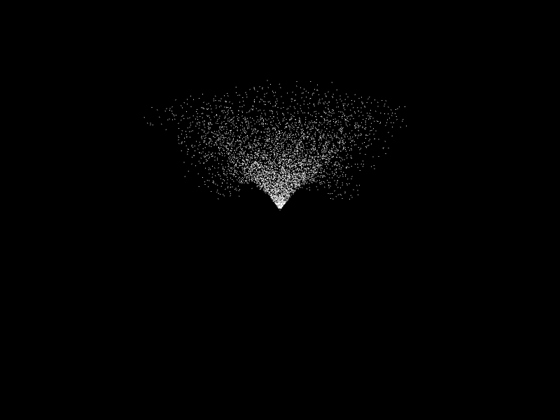 GPU-Accelerated Particles with WebGL 2